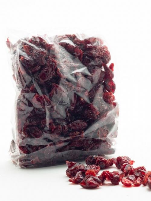 Cranberries, 350g