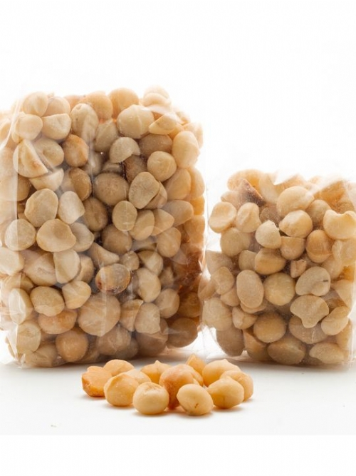 Macadamia Nuts Salted, 200g