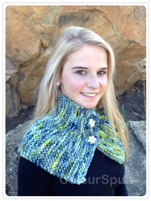 Super Soft Cowl