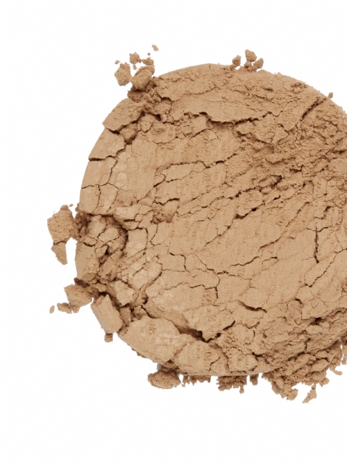 Mineral Powder Loose - Claudine (Medium Yellow Undertone)