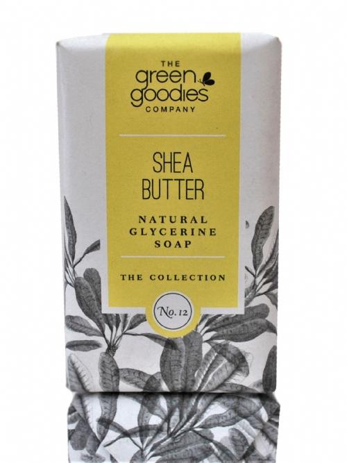 Natural Glycerine Soap Shea Butter