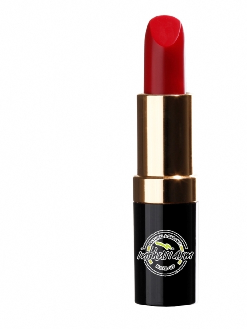 Lipstick - Rose Red