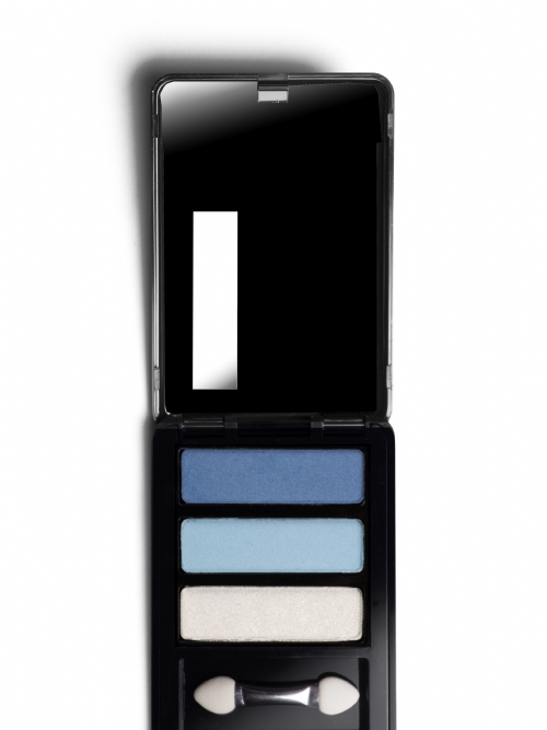 Eye Shadow Trio - Shades of Blue