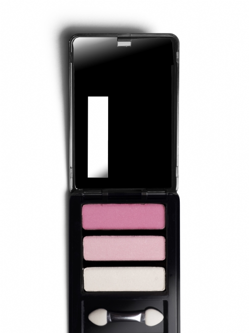 Eye Shadow Trio - Shades of Pink