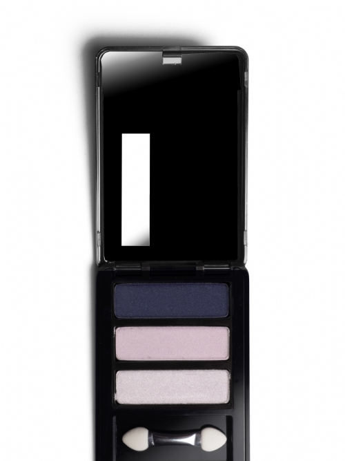 Eye Shadow Trio - Shades of Purple