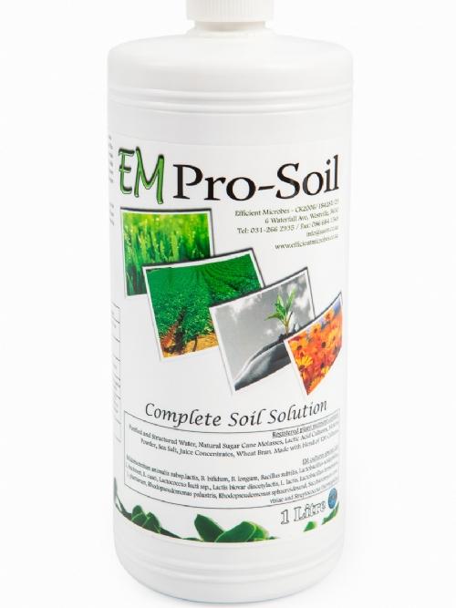EM Pro-Soil 1L