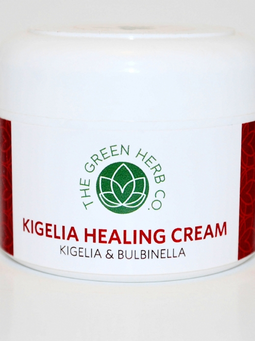 GG Green Herb Collection Kigelia Healing Cream 250ml