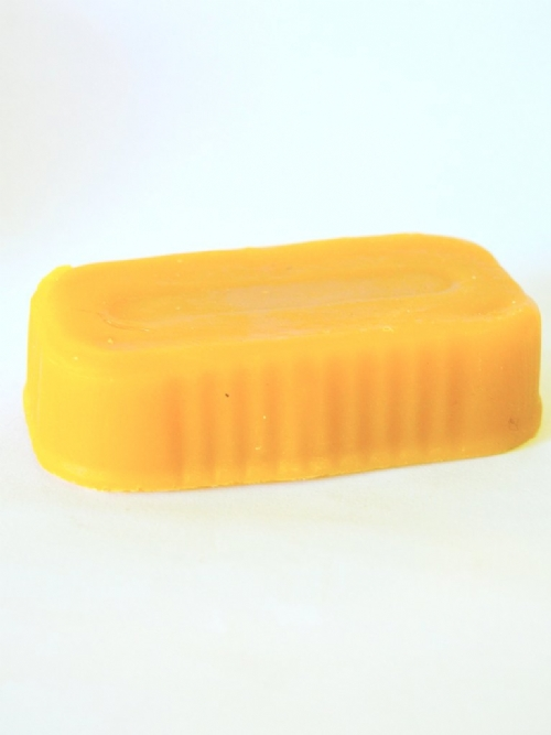 Green Goodies 100% Beeswax Block 100g