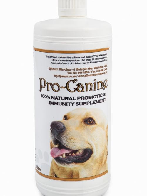 EM Pro-Canine 1L
