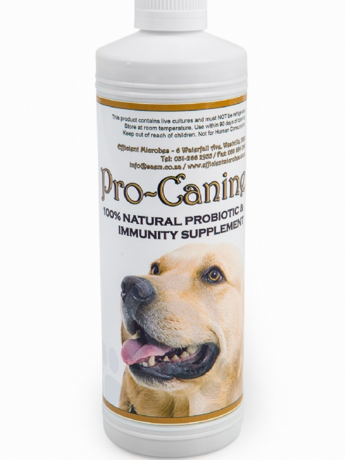 EM Pro-Canine 500ml