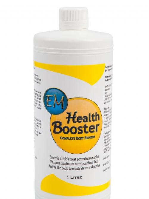 EM Health Booster 1L