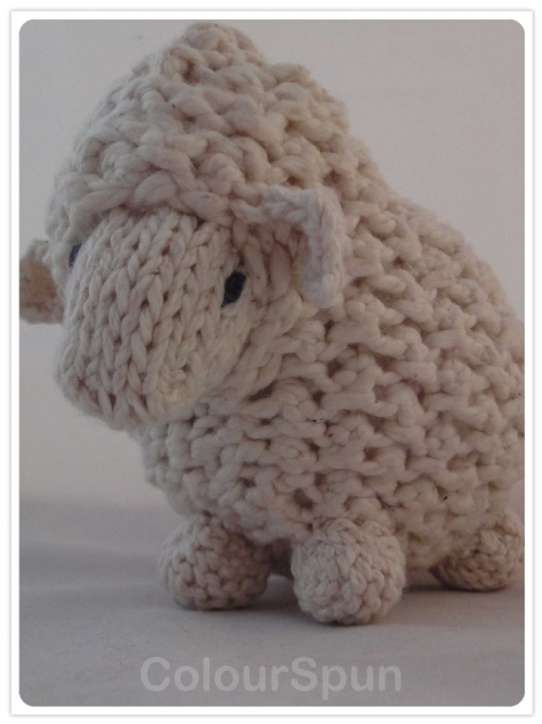 Sheepish Sheep