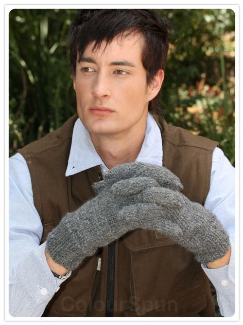 Gloves - Men