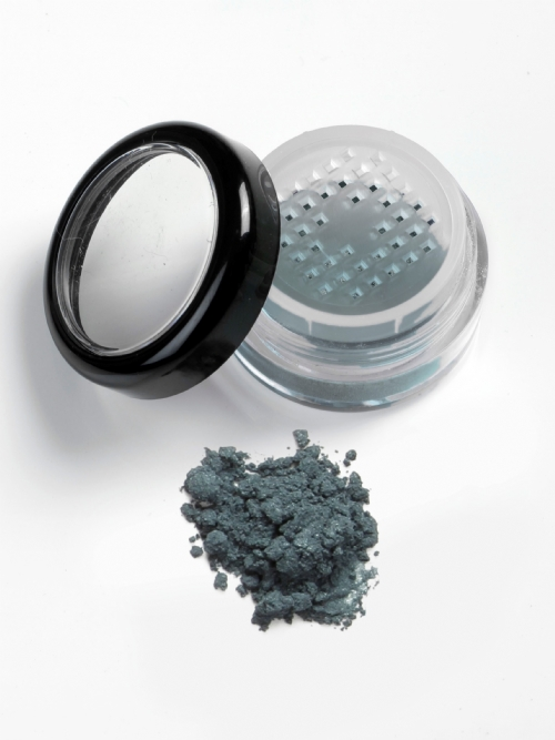 Eye shadow - Aqua