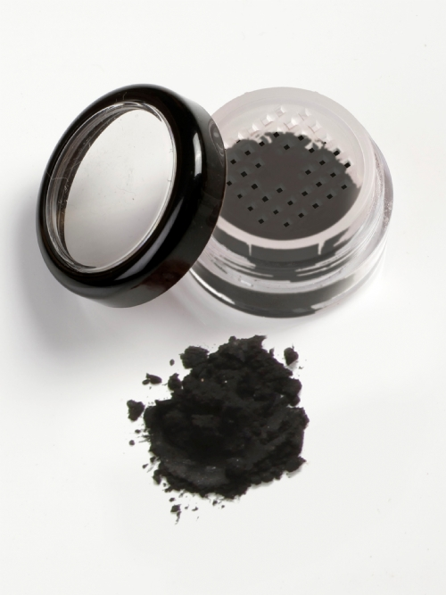 Eye shadow - Charcoal