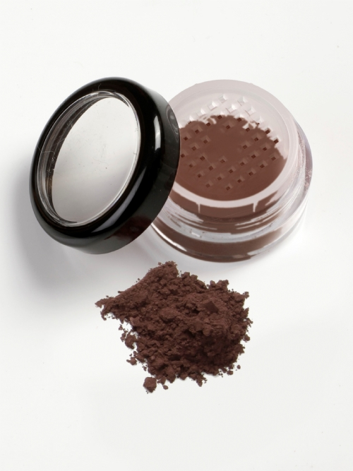 Eye shadow - Chocolate