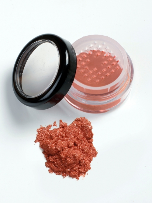 Eye shadow - Copper