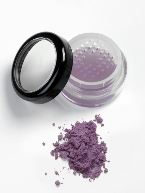 Eye shadow - Purple