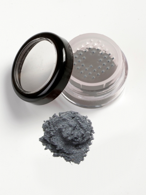 Eye shadow - Silver