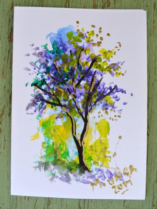 Jacaranda Tree 2