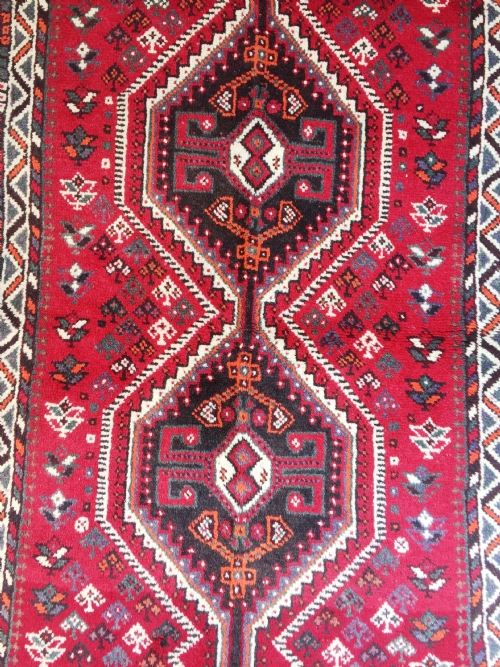 Original Persian Rug - Shiraz
