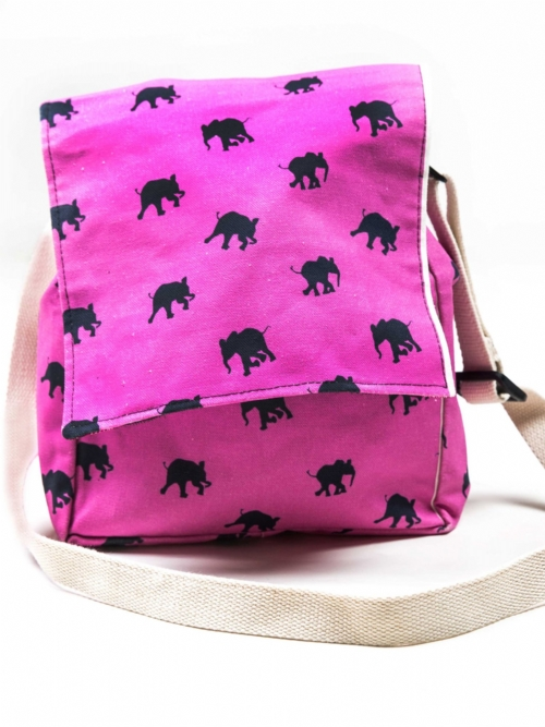 Bush Bag - Baby Elephants