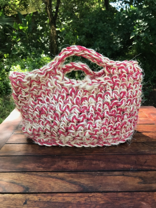 Sisal Bag - Small