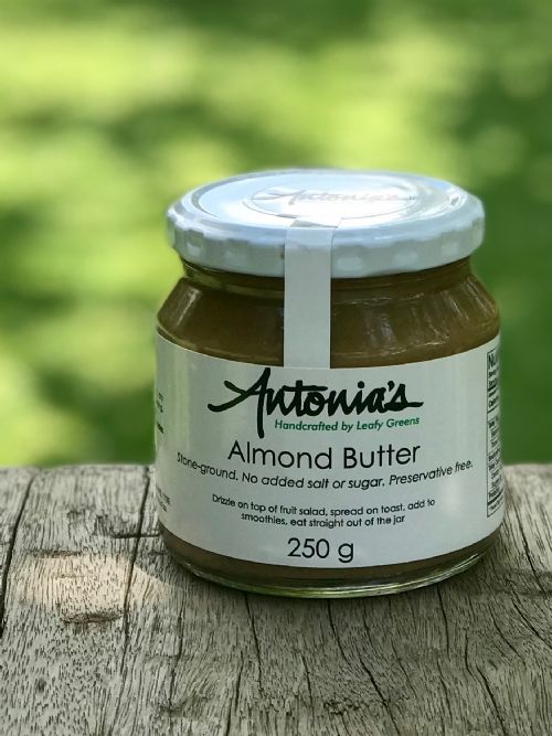 Raw Almond Butter, 250g
