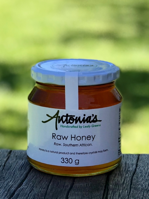 Raw Honey 330g