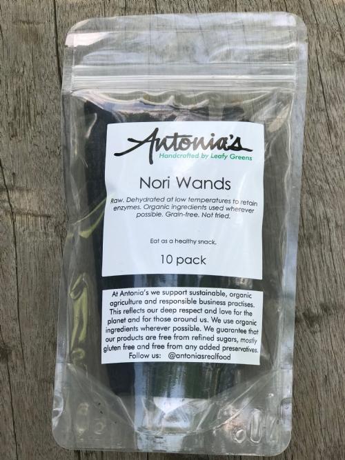 Nori Wand 10 Pack