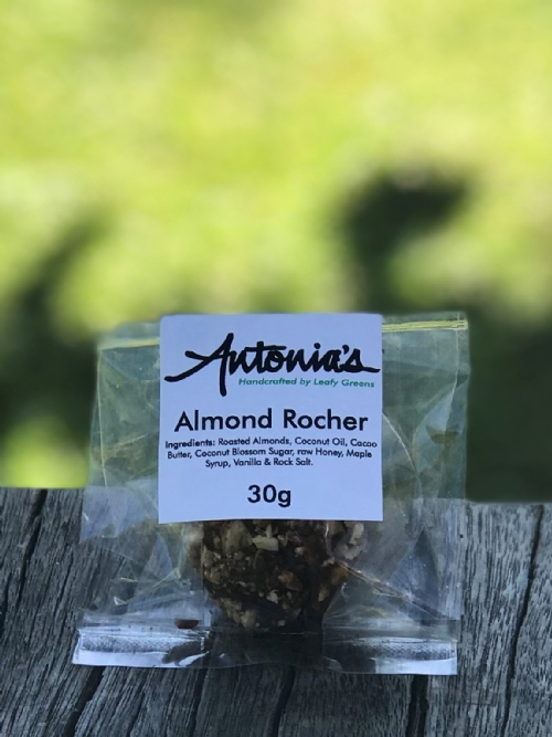 Almond Rocher