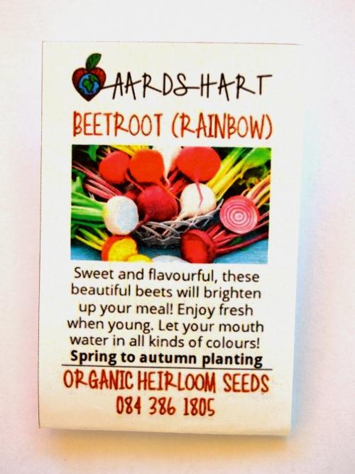 Beetroot (Rainbow)