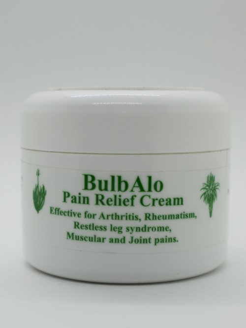 Bulbalo Pain Relief Cream