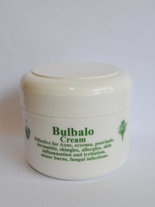Bulbalo Skin Cream
