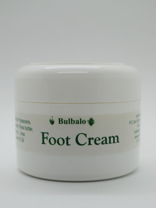 Bulbalo Foot Cream
