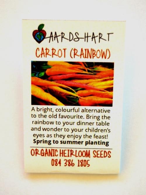 Carrot (Rainbow)