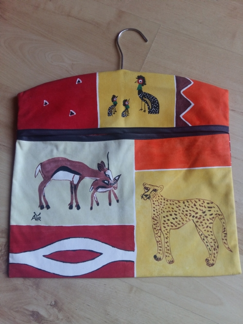 Storage Bag Springbok