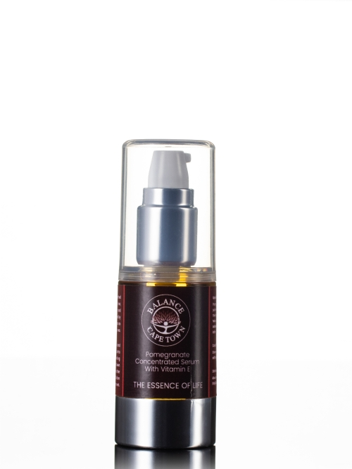Balance Pomegranate Serum