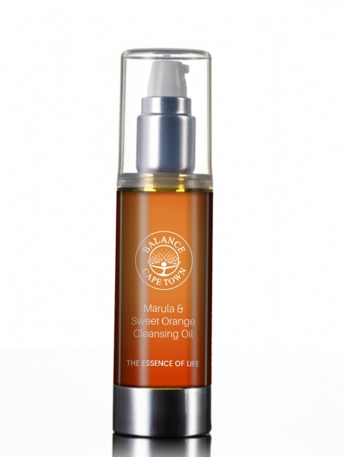 Balance Marula Cleansing Oil