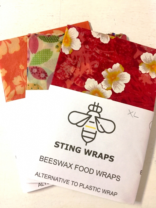 Sting Wrap XL