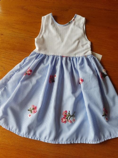 Dress Petals