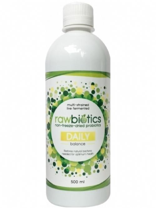 Rawbiotics Daily - 500ml