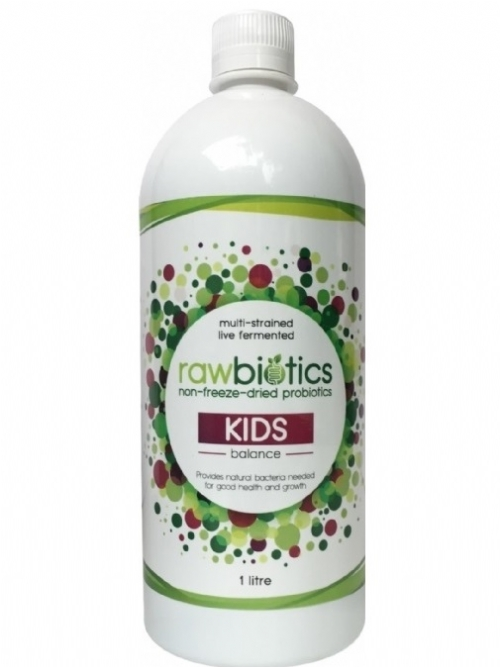Rawbiotics Kids - 1 Liter