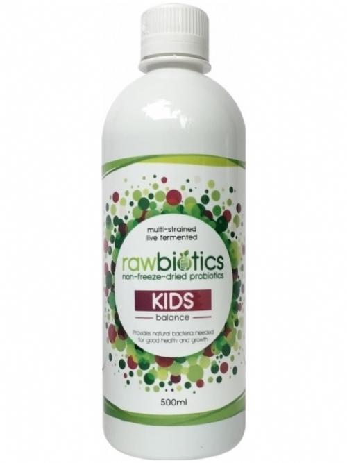 Rawbiotics Kids - 500ml