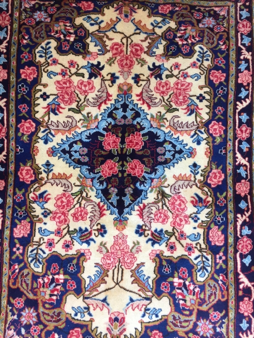Original Persian Rug - Bijar