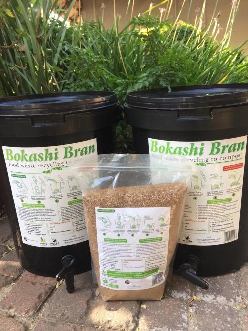 Bokashi Set