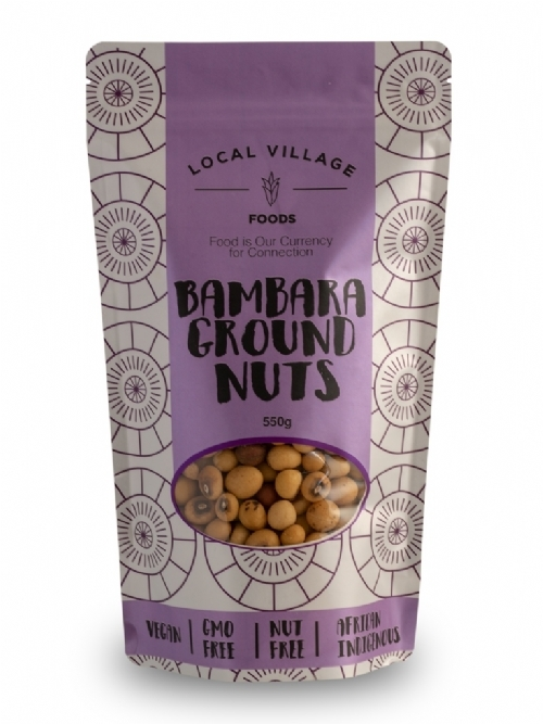 Bambara Ground Nuts