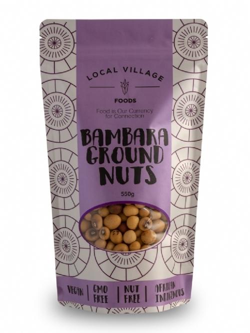 Bambara Ground Nuts