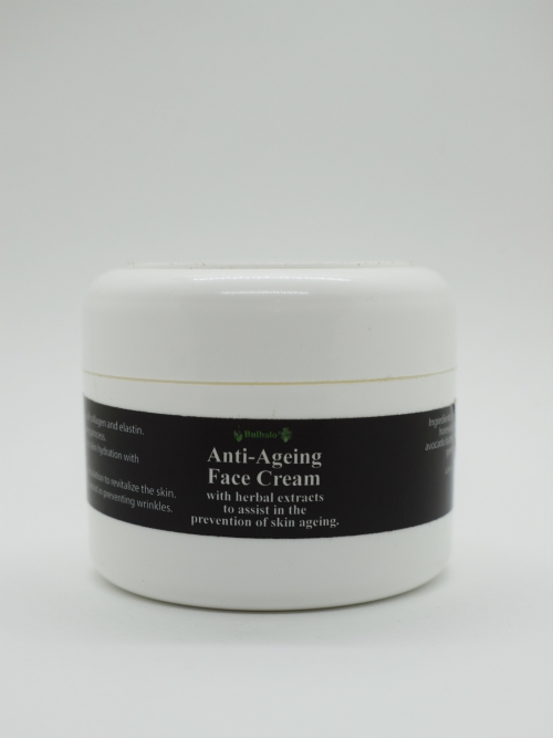 Bulbalo Anti-Ageing Face Cream