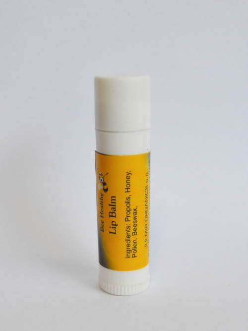 Bee Healthy Lip Balm